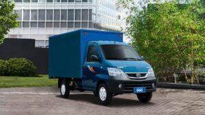 Thaco hỗ trợ 6 tháng lãi xuất khi mua xe tải Thaco Towner 990